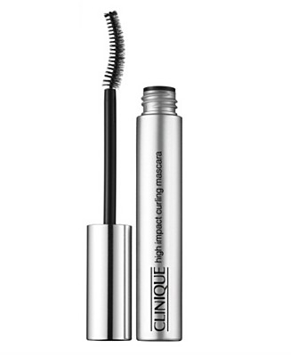 Clinique High Impact Curling Mascara (01 Black) 8 ml