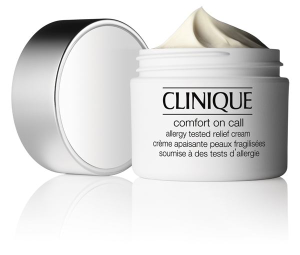 Clinique Comfort On Call Creme Relief Cream 50 ml