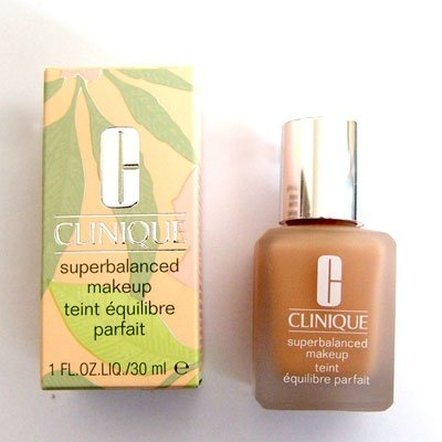 Clinique Superbalanced Makeup (03 Ivory) 30 ml