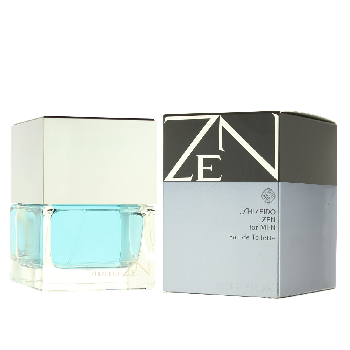 Shiseido Zen for Men EDT 100 ml M