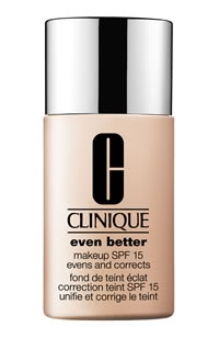 Clinique Even Better Makeup SPF 15 (06 Honey) 30 ml