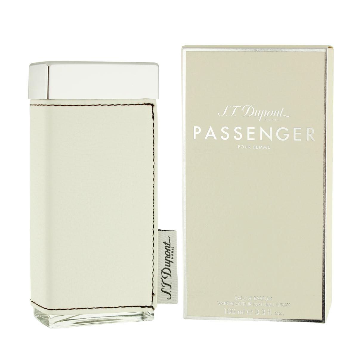 S.T. Dupont Passenger pour Femme EDP 100 ml W
