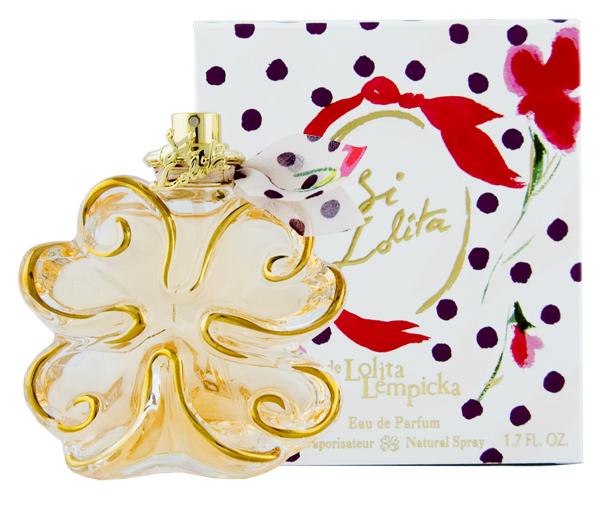 Lolita Lempicka Si Lolita EDP 80 ml W