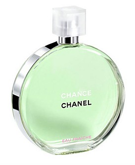 Chanel Chance Eau Fraîche EDT tester 100 ml W