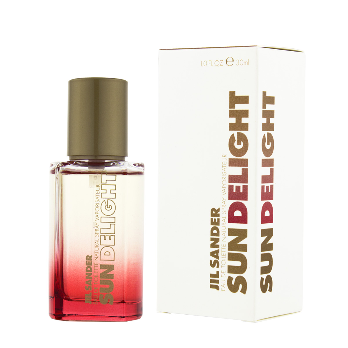 Jil Sander Sun Delight EDT 30 ml W