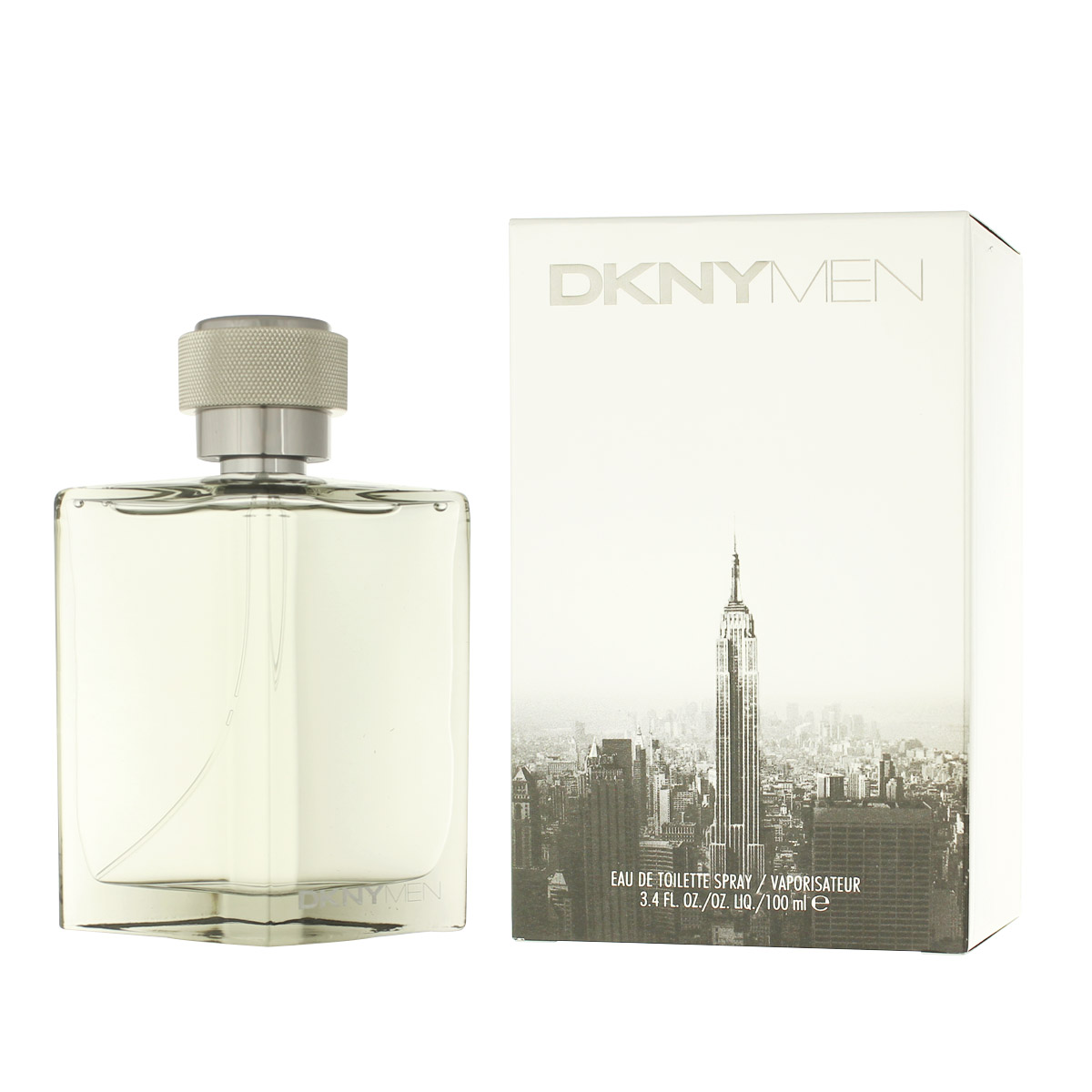 DKNY Donna Karan Men 2009 EDT 100 ml M