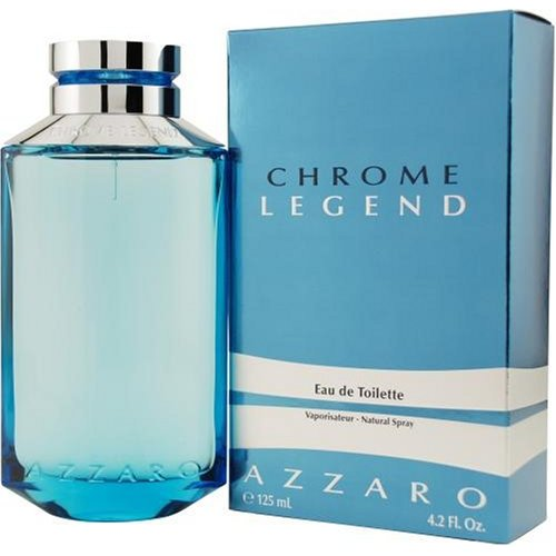 Azzaro Chrome Legend EDT 40 ml M