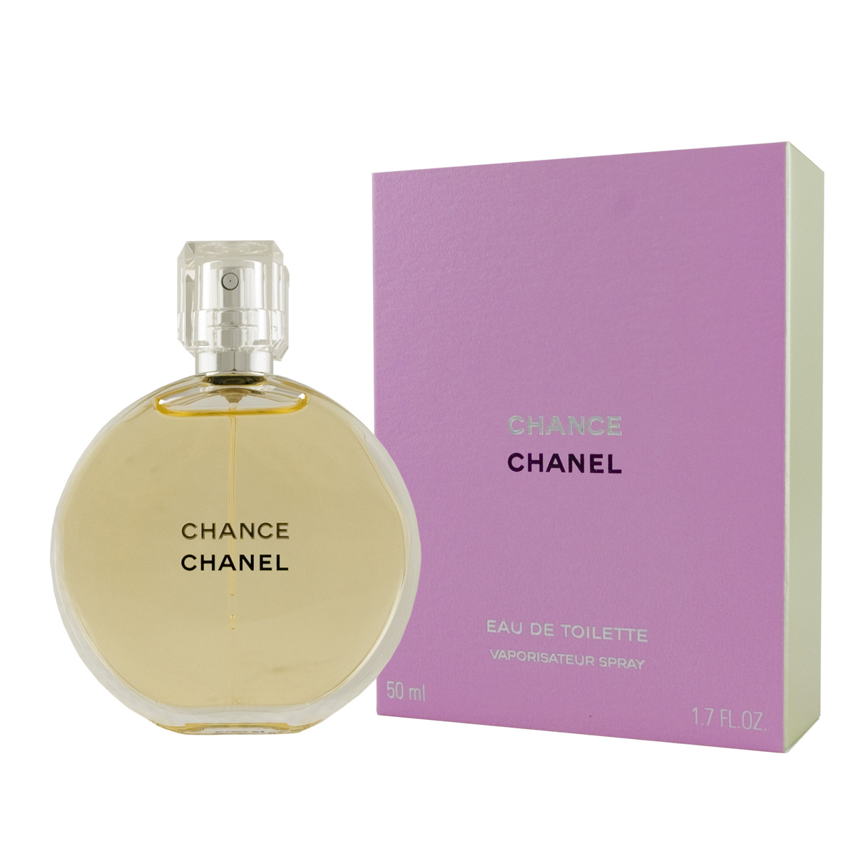 Chanel Chance EDT 50 ml W