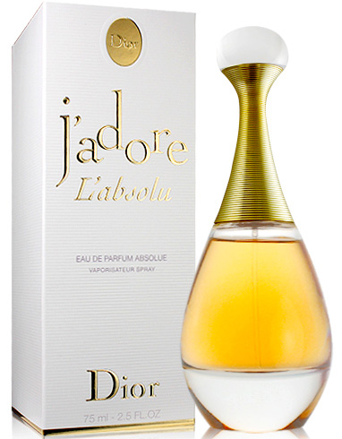 Dior Christian JAdore L'Absolu EDP tester 75 ml W