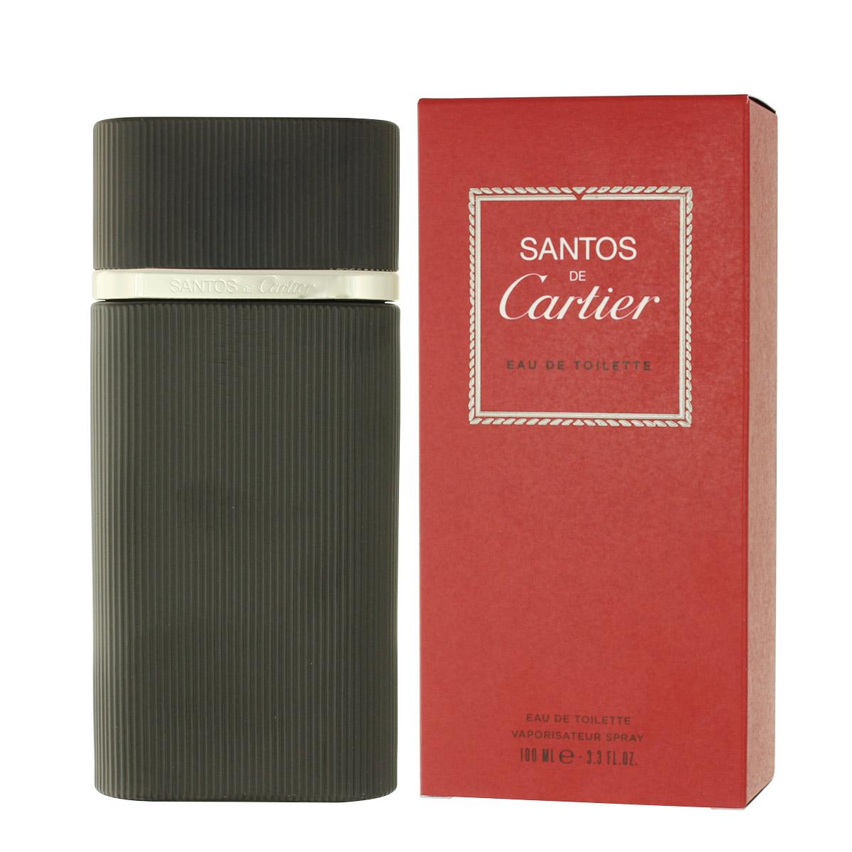Cartier Santos de Cartier EDT 100 ml M