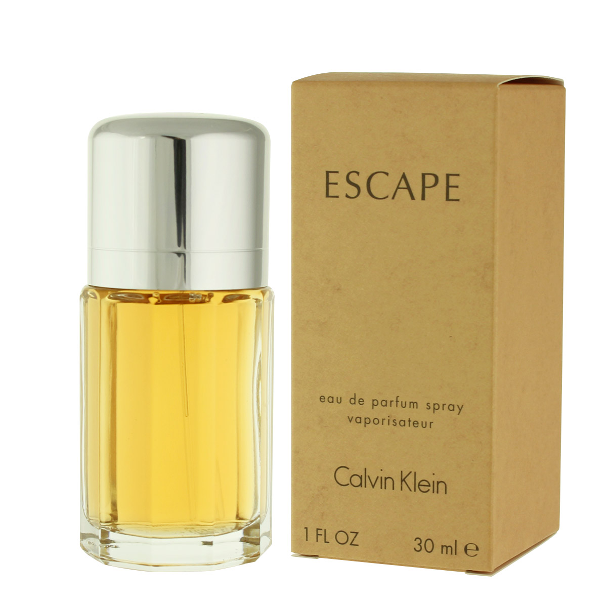 Calvin Klein Escape for Women EDP 30 ml W