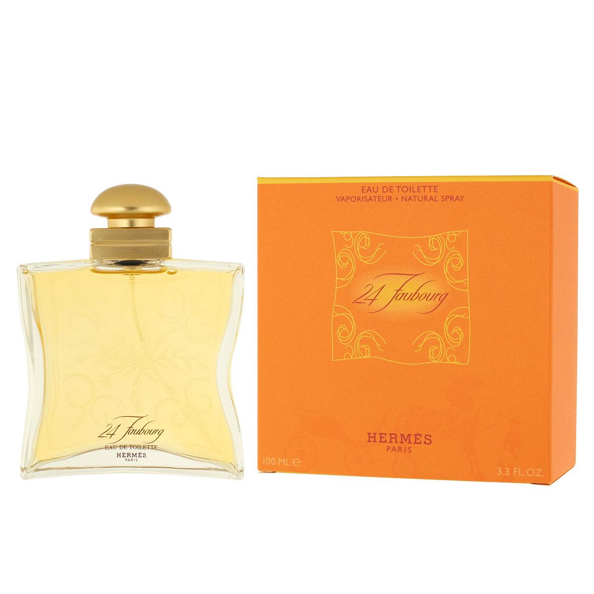 Hermès 24 Faubourg EDT 100 ml W