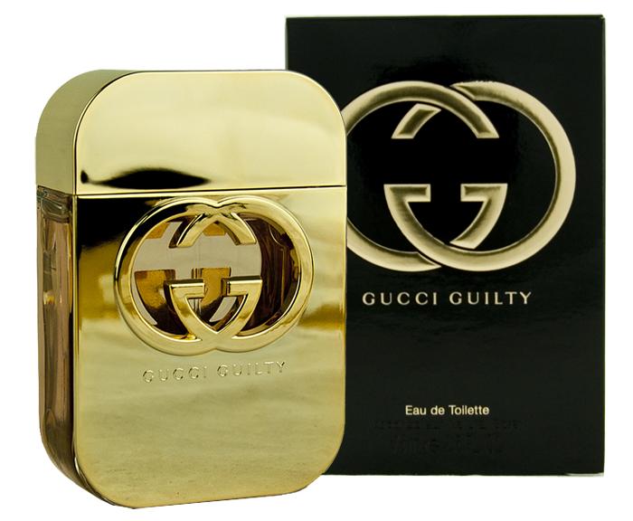 Gucci Guilty Pour Femme EDT 75 ml W