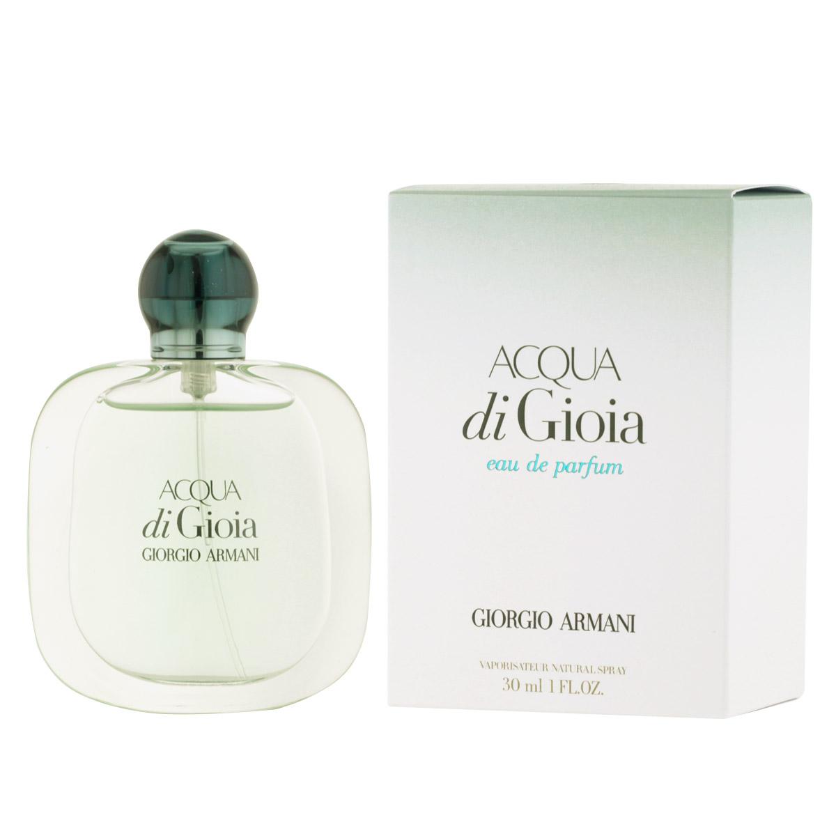 Armani Giorgio Acqua di Gioia EDP 30 ml W