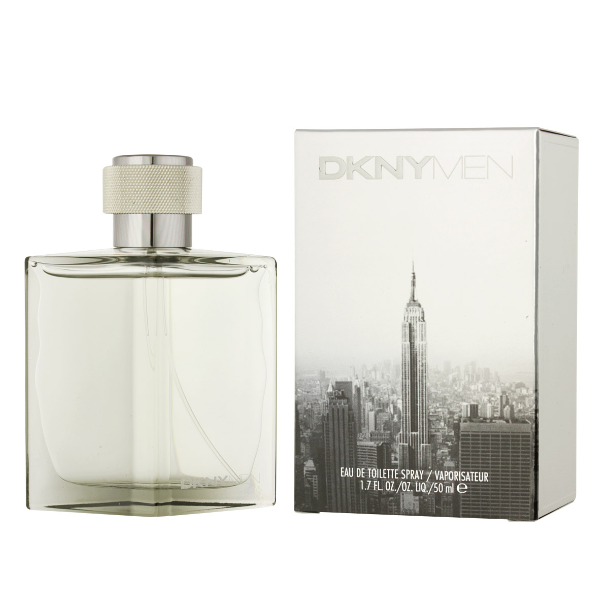 DKNY Donna Karan Men 2009 EDT 50 ml M