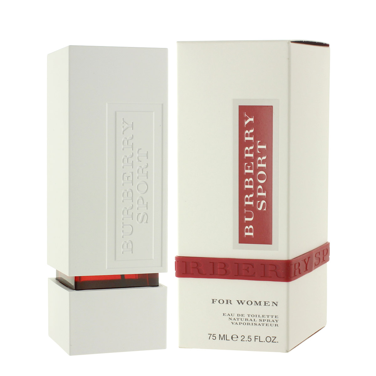 Burberry Sport for Women EDT 75 ml W
