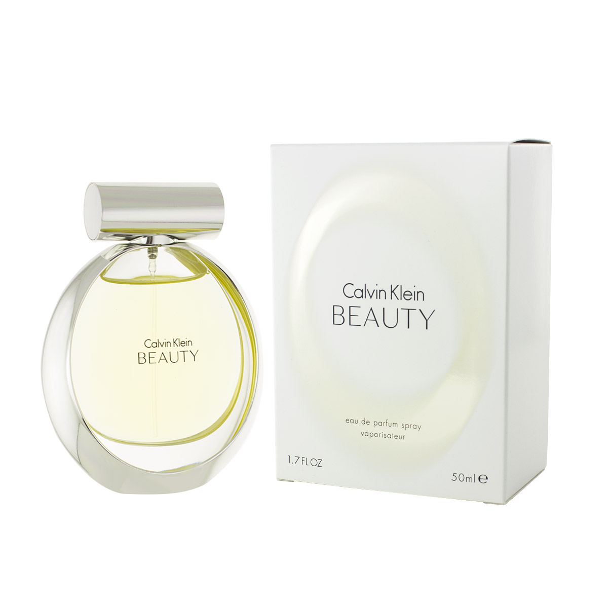 Calvin Klein Beauty EDP 50 ml W