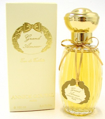 Annick Goutal Grand Amour EDT 100 ml W