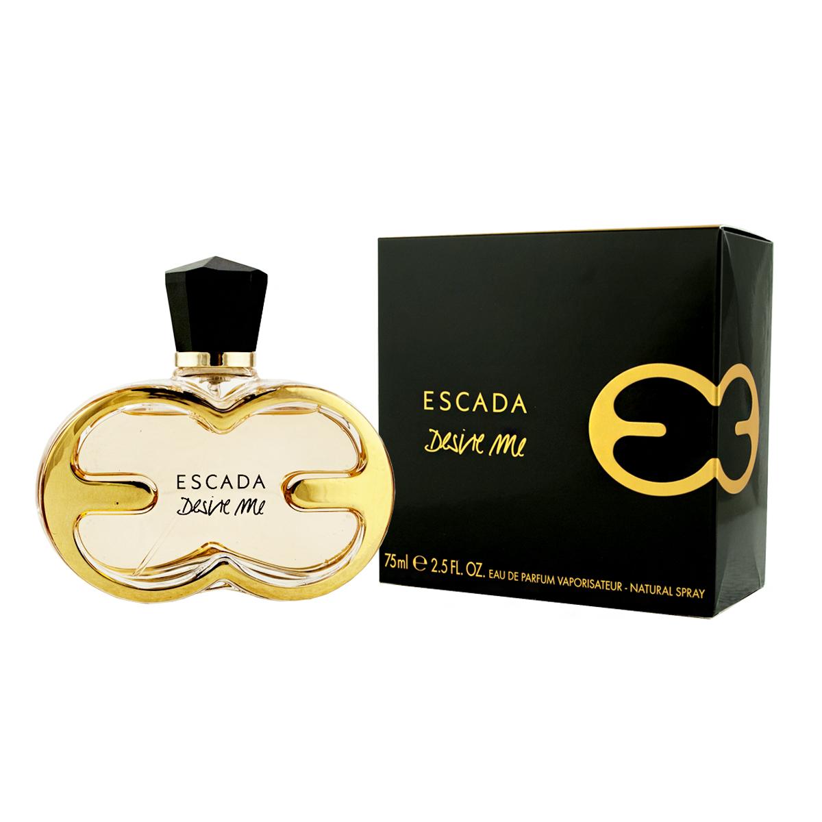 Escada Desire Me EDP 75 ml W