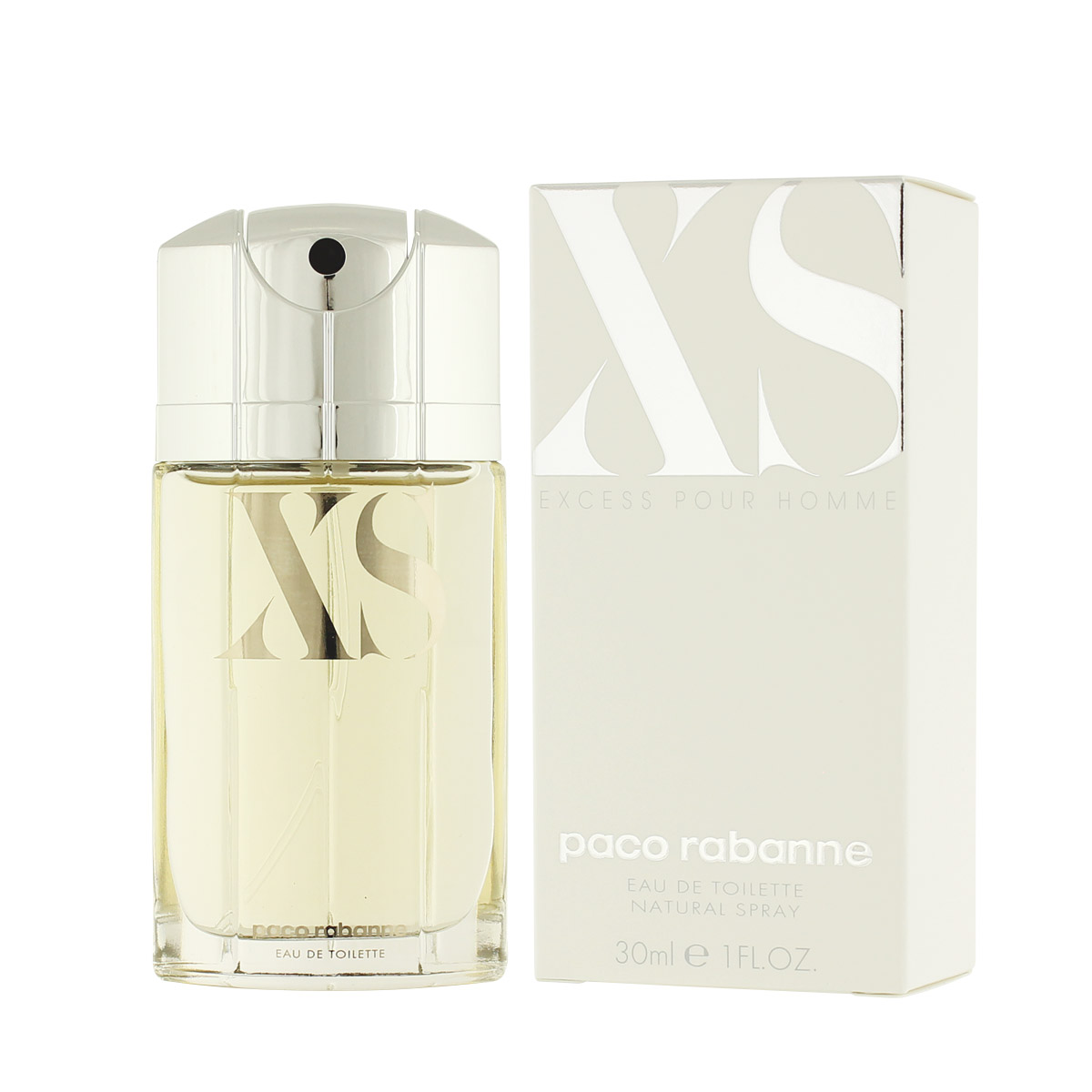 Paco Rabanne XS EDT 30 ml M