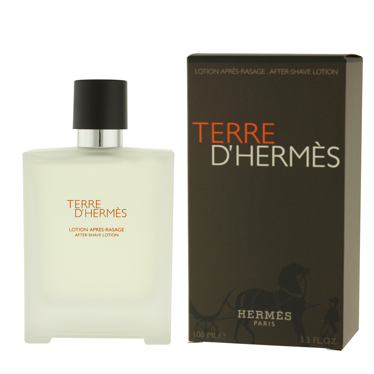Hermès Terre D'Hermès AS 100 ml M