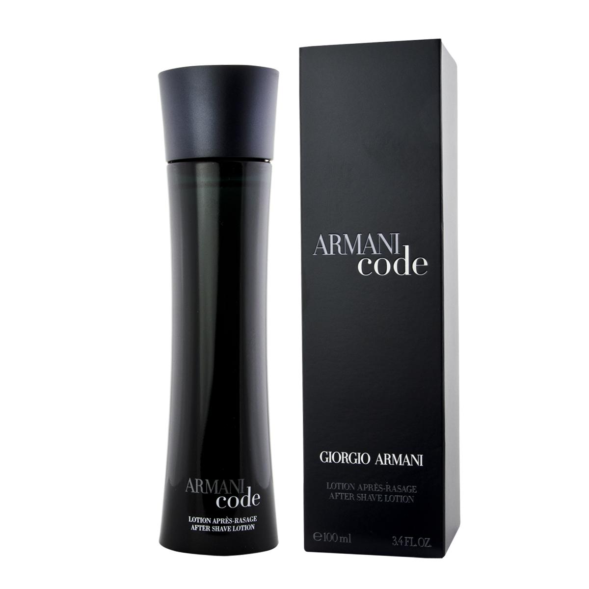 Armani Giorgio Code Homme AS 100 ml M