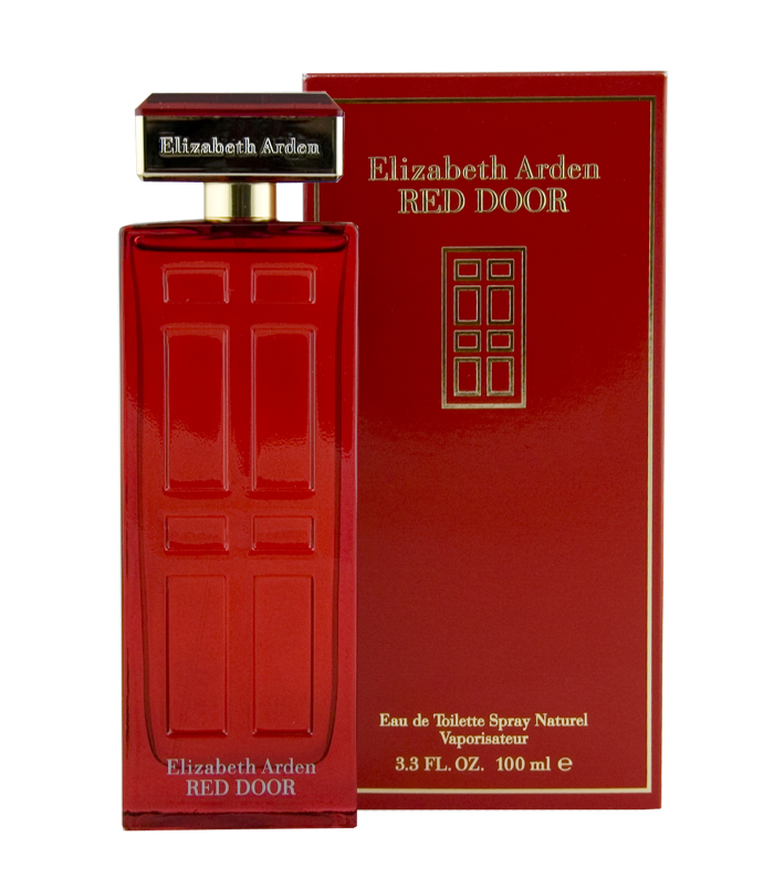 Elizabeth Arden Red Door EDT 100 ml W