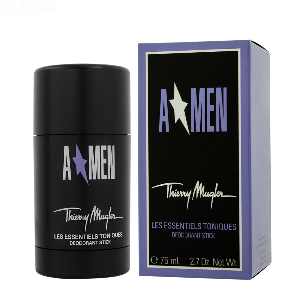 Thierry Mugler A*Men DST 75 ml M