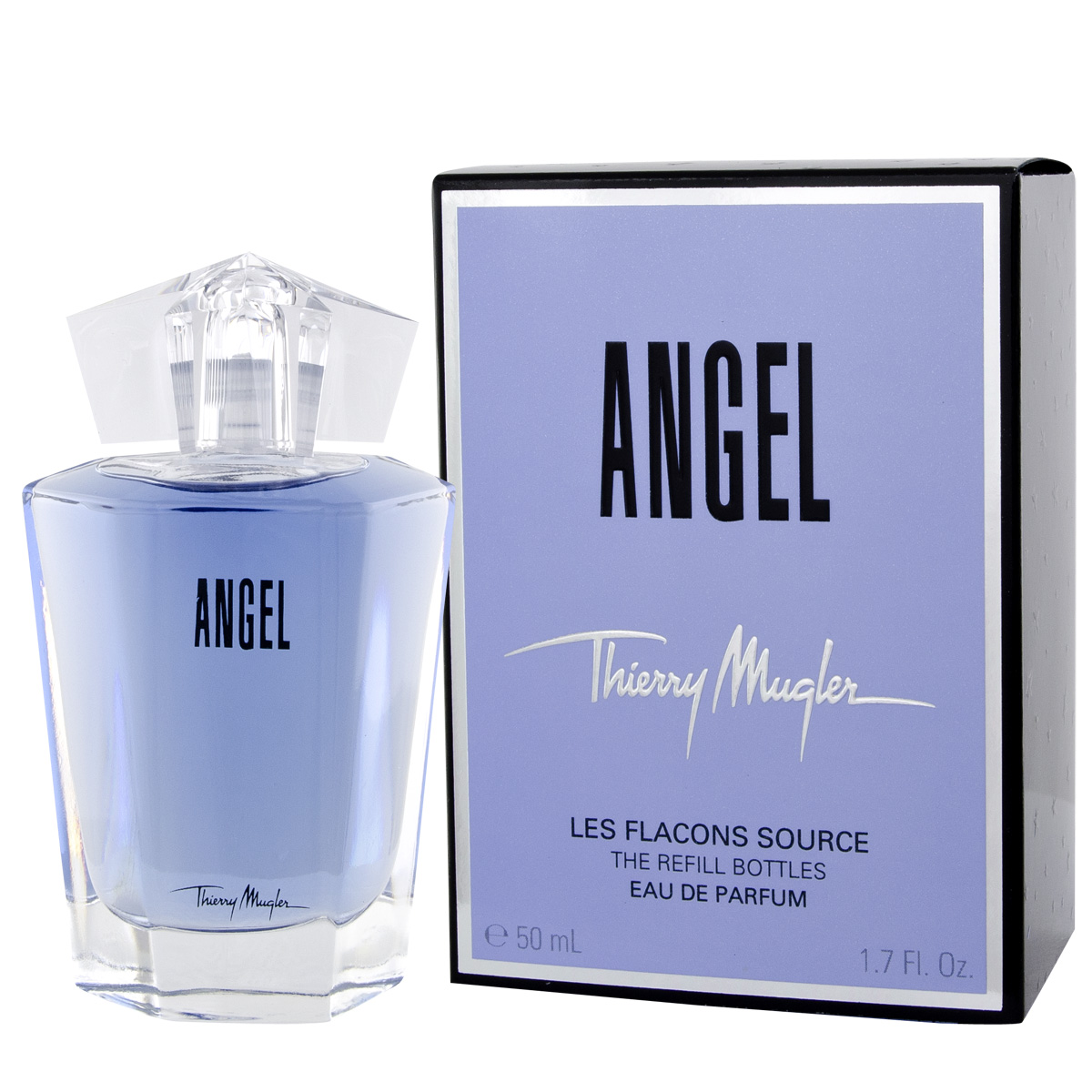 Thierry Mugler Angel EDP náplň 50 ml W