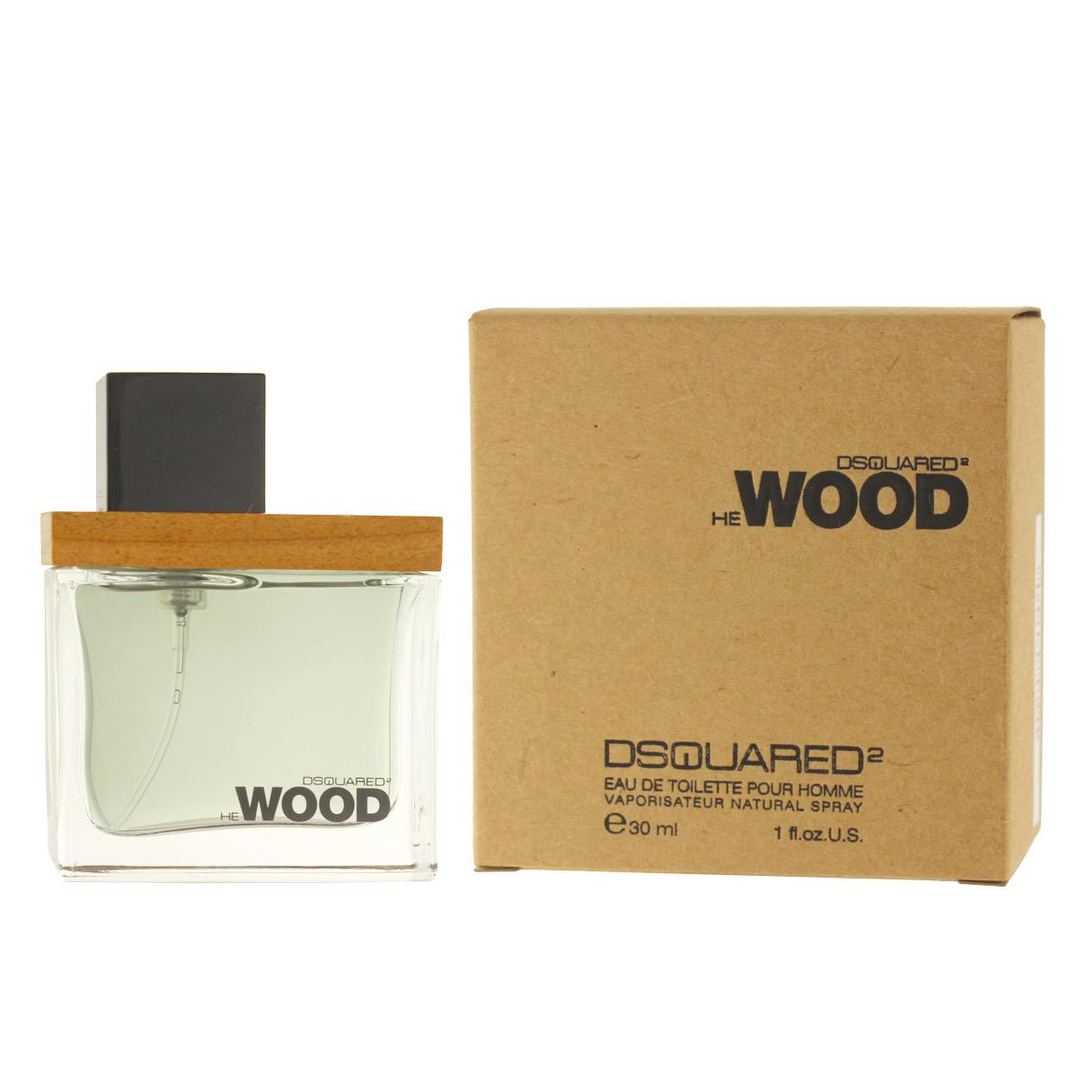 Dsquared2 He Wood EDT 30 ml M