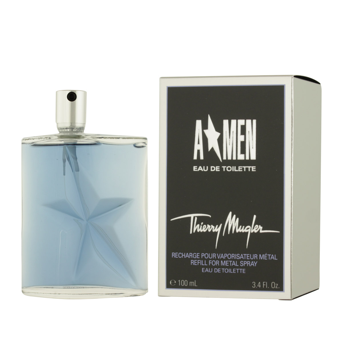 Thierry Mugler A*Men EDT náplň 100 ml M