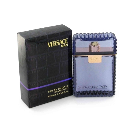 Versace Man EDT tester 100 ml M
