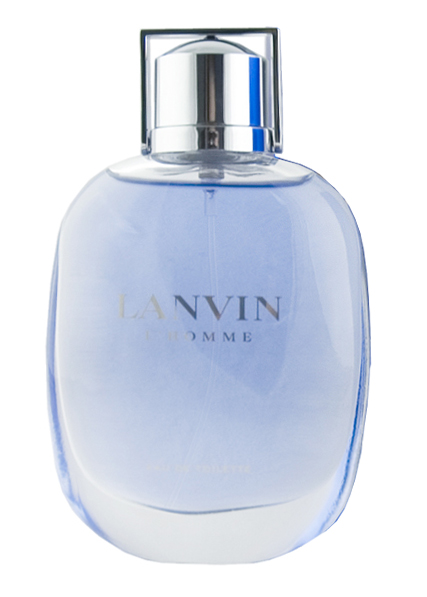 Lanvin Paris L'Homme EDT tester 100 ml M