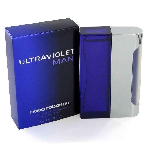 Paco Rabanne Ultraviolet Man EDT tester 100 ml M