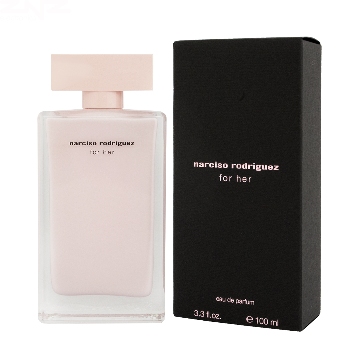 Narciso Rodriguez For Her EDP 100 ml W