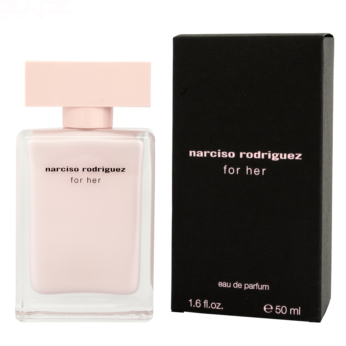 Narciso Rodriguez For Her EDP 50 ml W