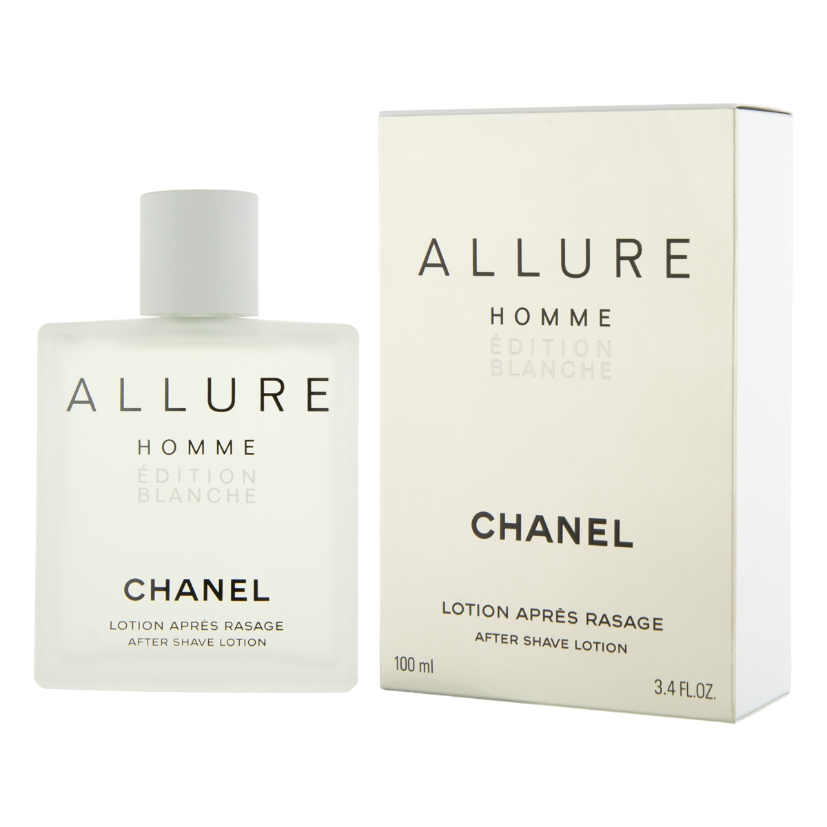 Chanel Allure Homme Edition Blanche AS 100 ml M