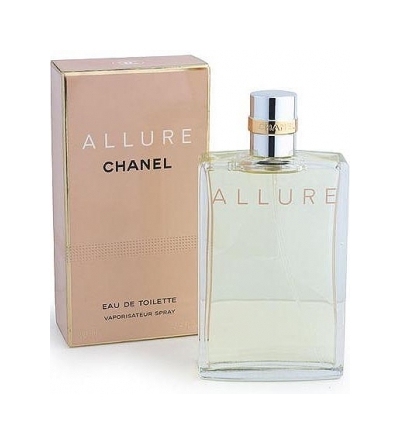 Chanel Allure EDT tester 50 ml W