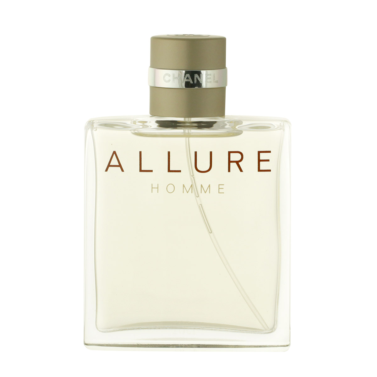 Chanel Allure Homme EDT tester 50 ml M