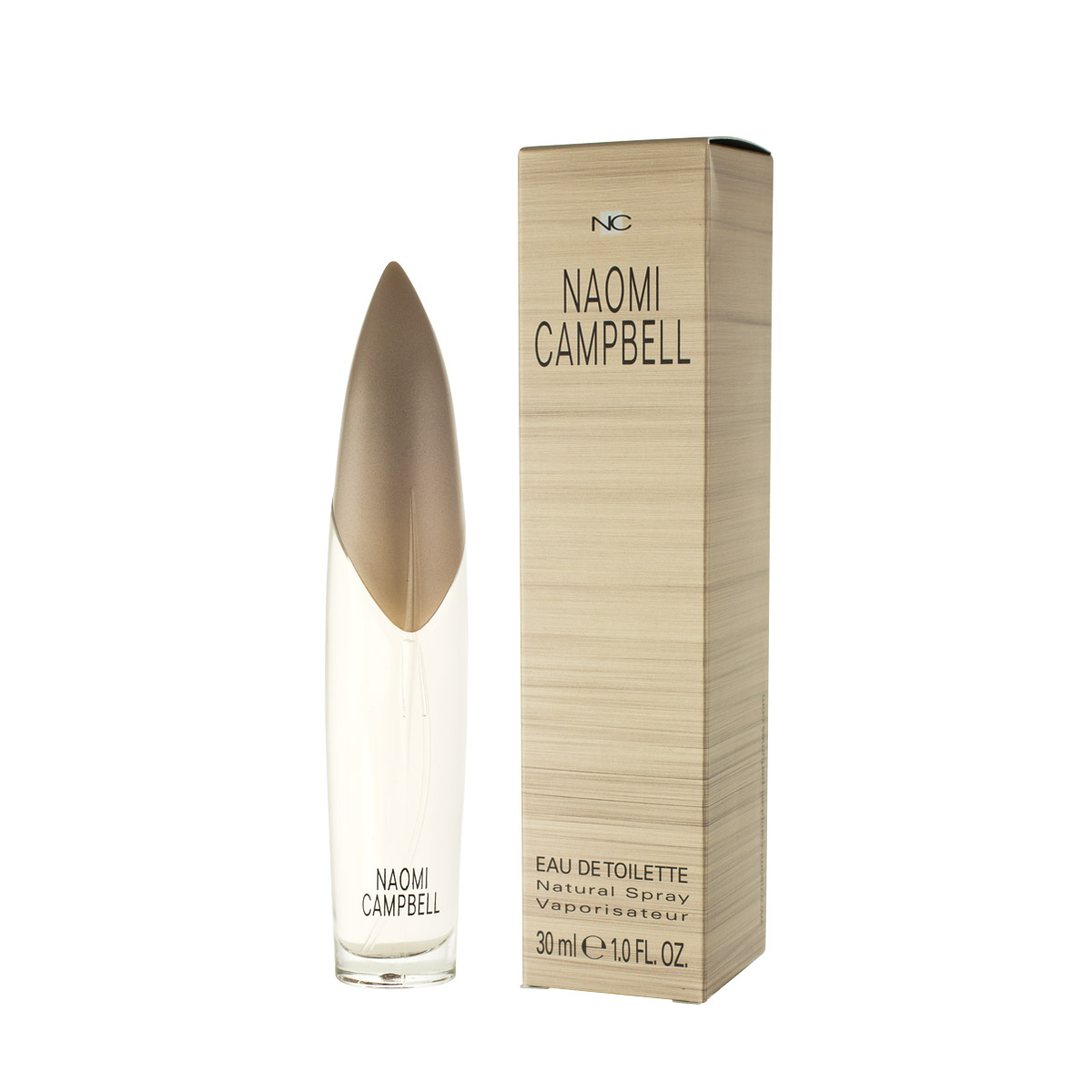 Naomi Campbell Naomi Campbell EDT 30 ml W