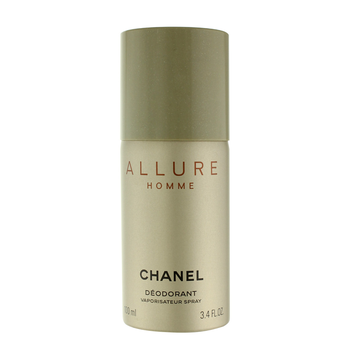 Chanel Allure Homme DEO ve spreji 100 ml M