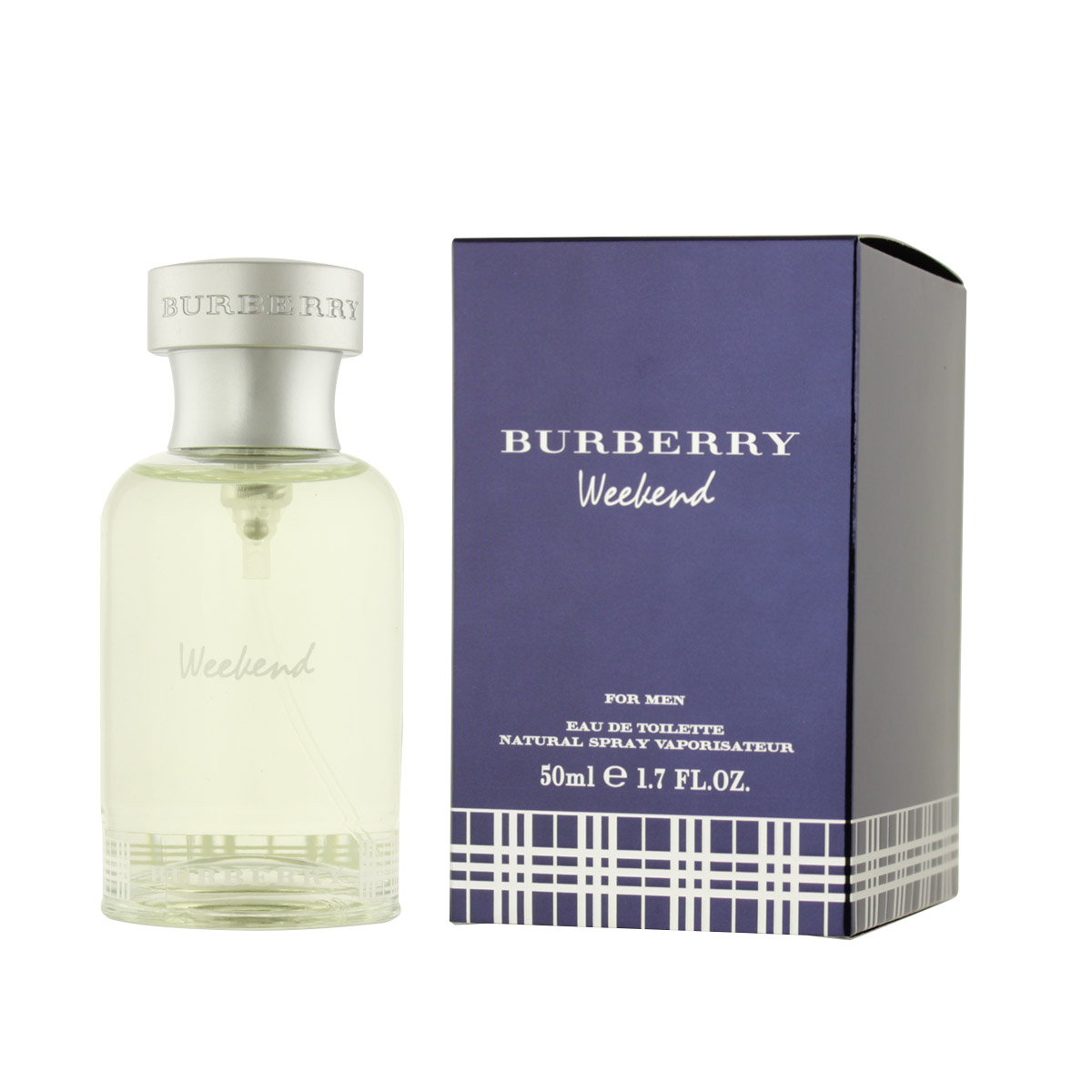 Burberry Weekend for Men EDT 50 ml M