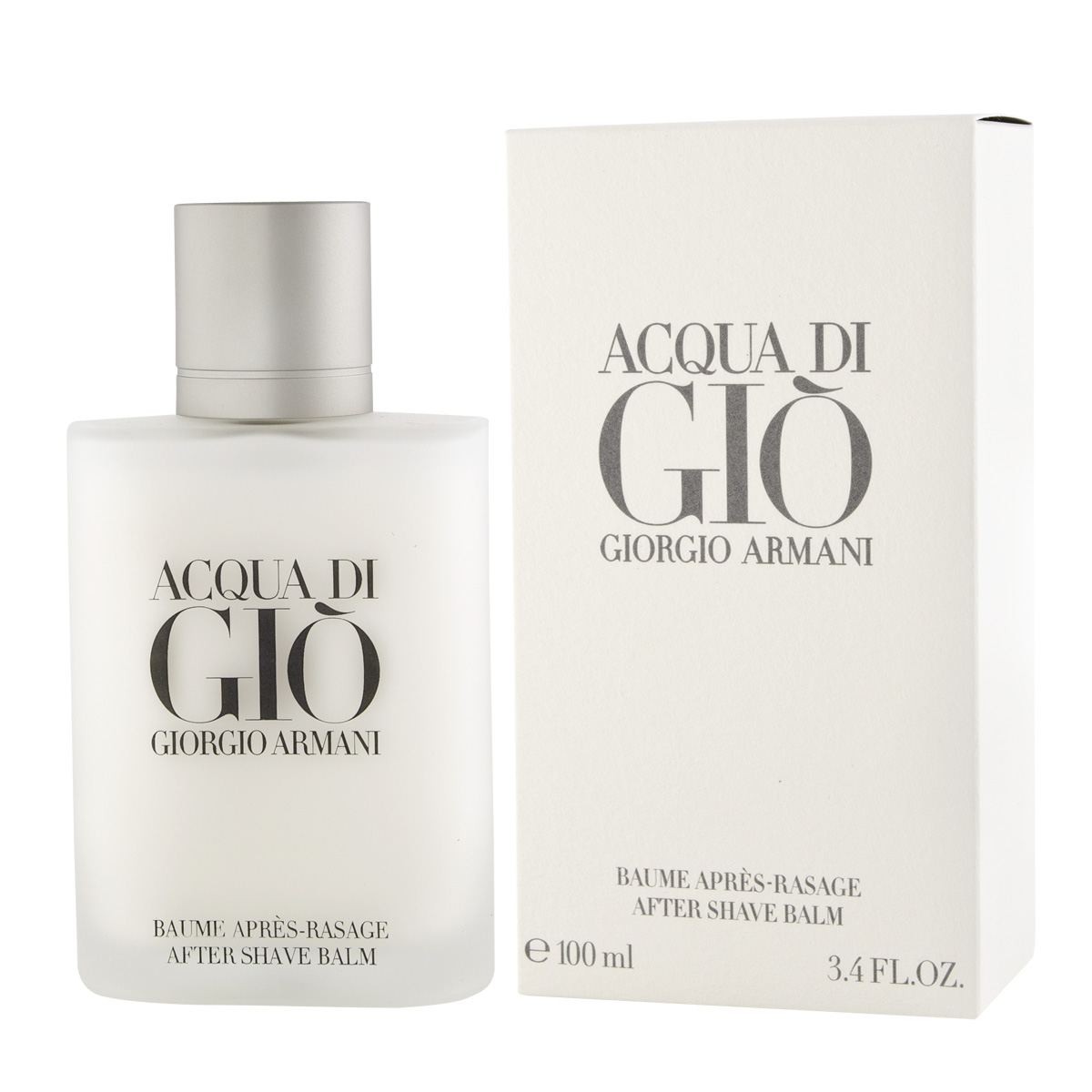 Armani Giorgio Acqua di Gio Pour Homme ASB 100 ml M