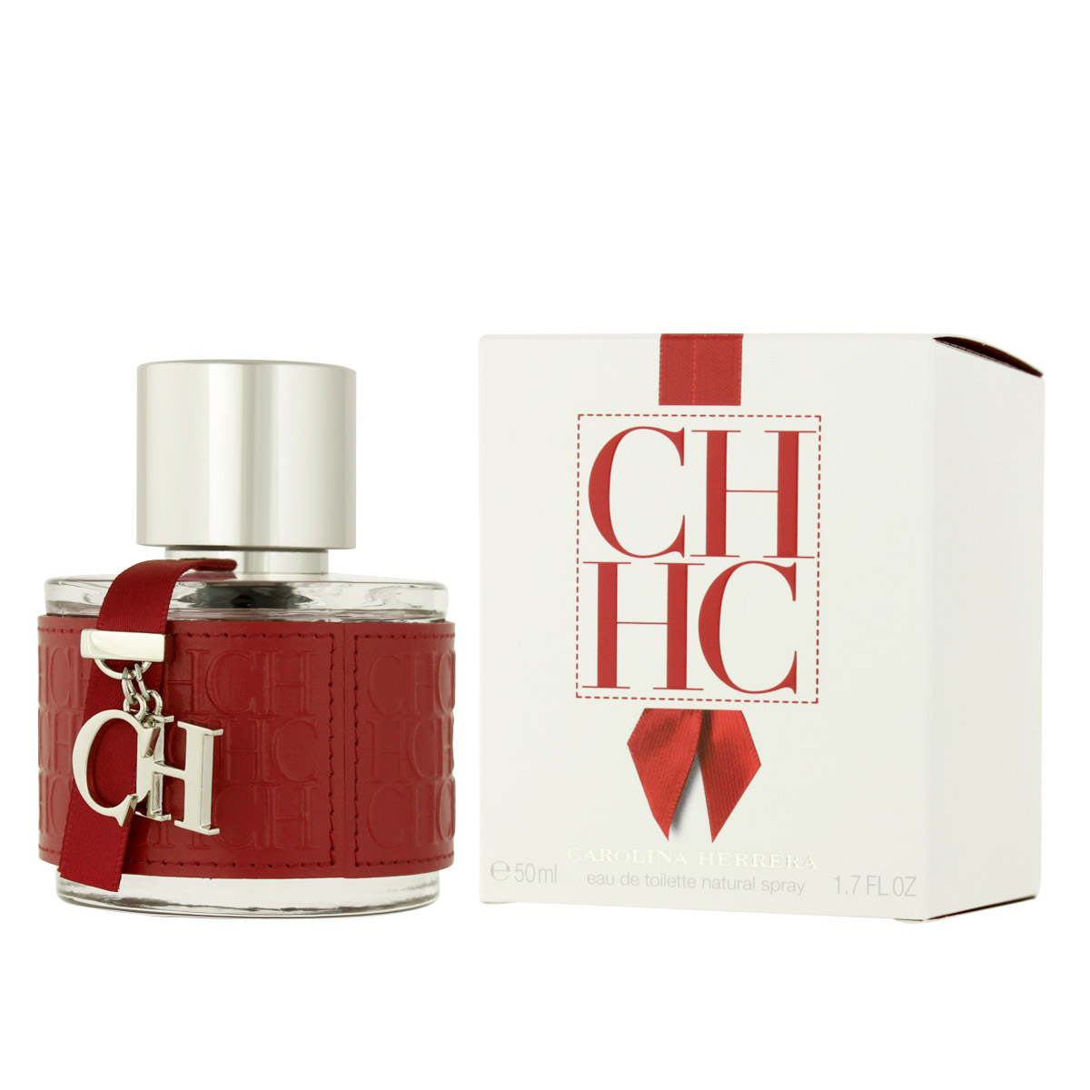 Carolina Herrera CH Women EDT 50 ml W