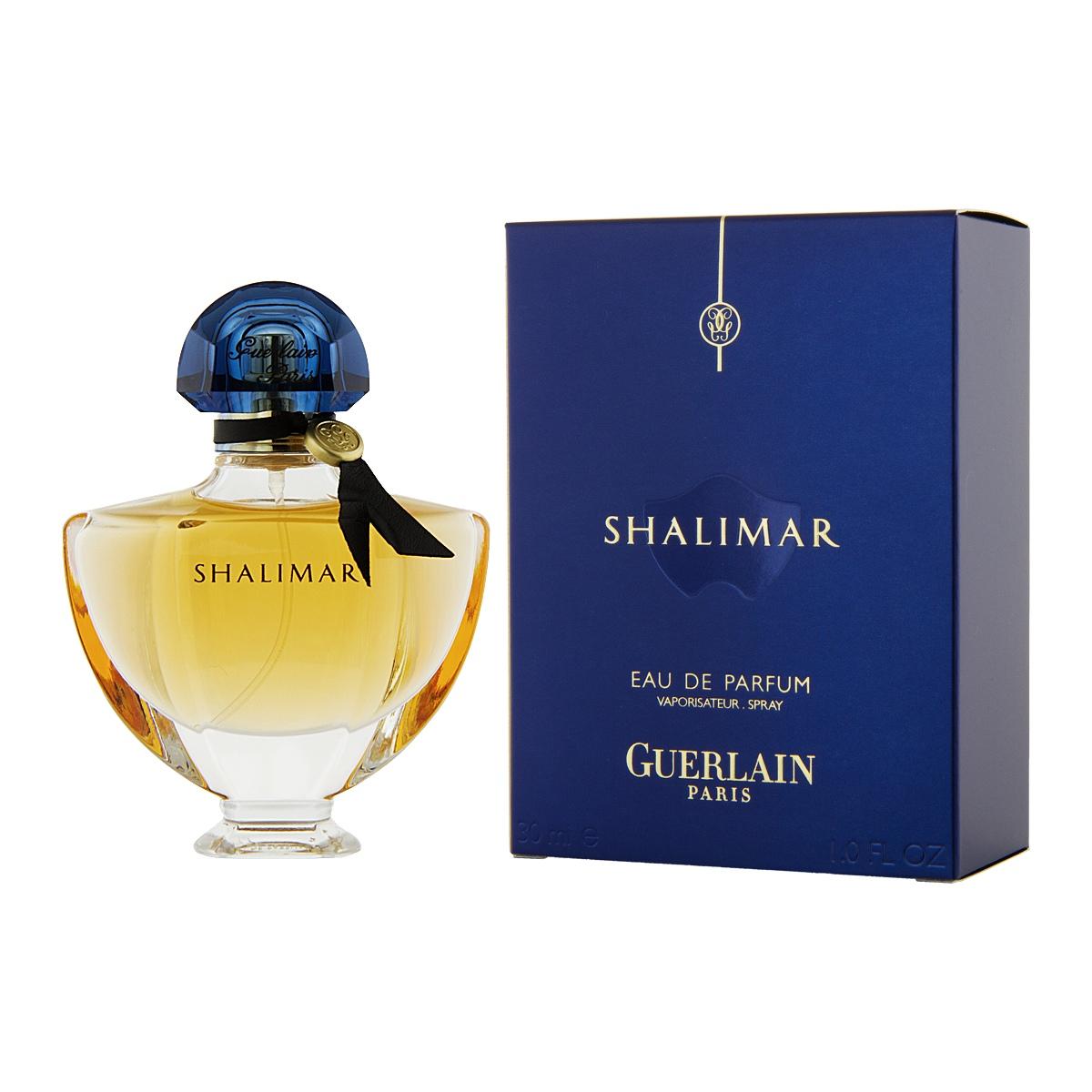 Guerlain Shalimar EDP 30 ml W