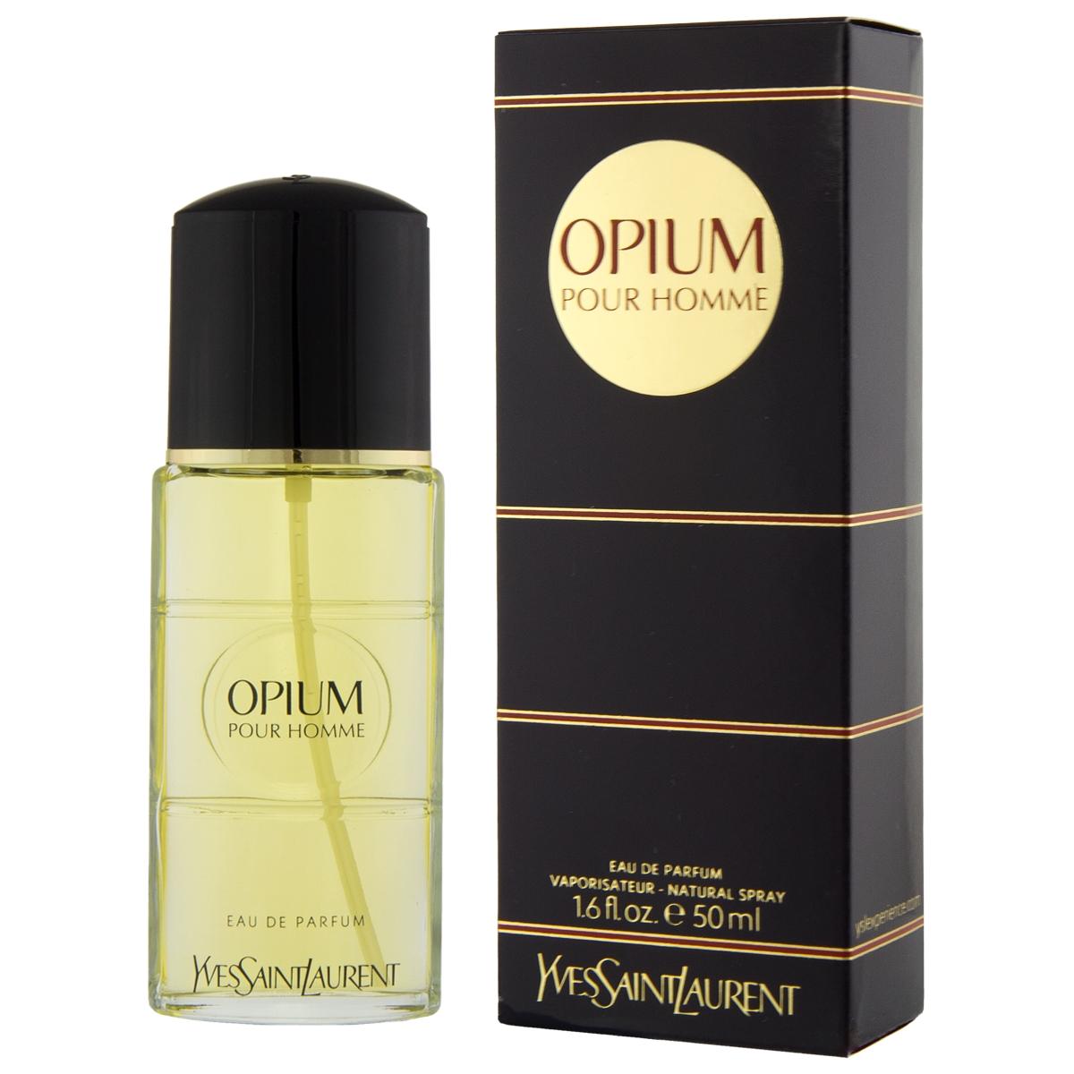 Yves Saint Laurent Opium Pour Homme EDP 50 ml M