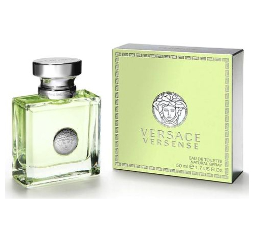 Versace Versense EDT MINI 5 ml W