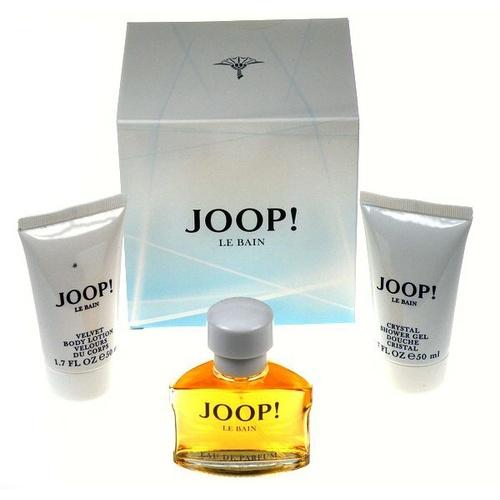 JOOP Le Bain EDP 40 ml + SG 50 ml + BL 50 ml W