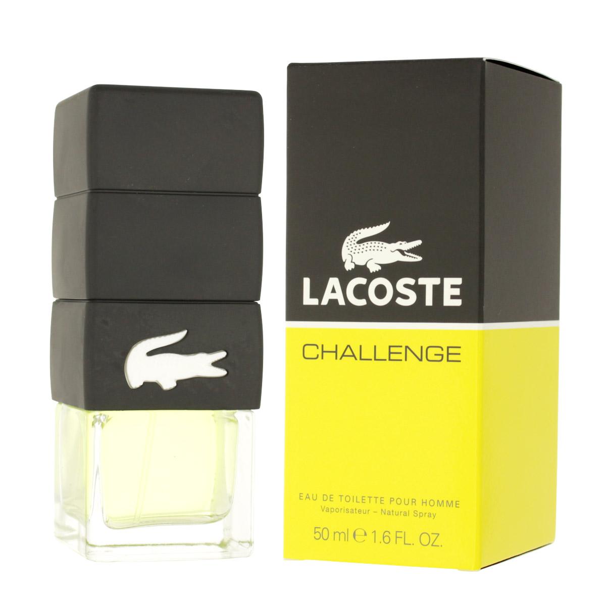 Lacoste Challenge EDT 50 ml M
