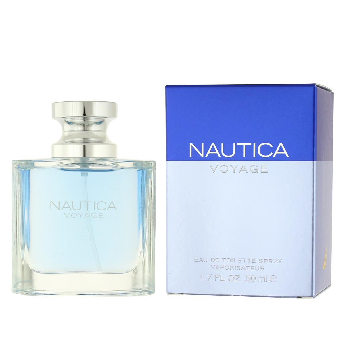 Nautica Voyage EDT 50 ml M